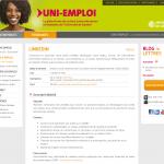 Atelier LinkedIn Uni-emploi UNIGE